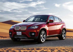 2012 Hybrid Cars USA - BMW
