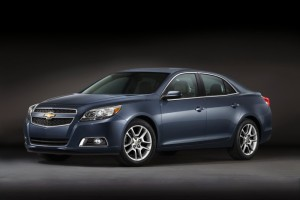 2012 Hybrid Cars USA - Chevy
