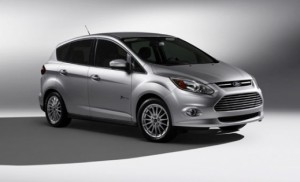 2012 Hybrid Cars USA - Ford