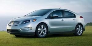 Chevrolet Volt Review Roundup